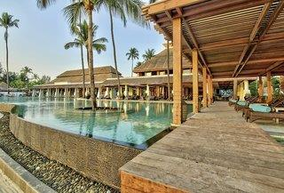 Hilton Ngapali Resort & Spa - Myanmar