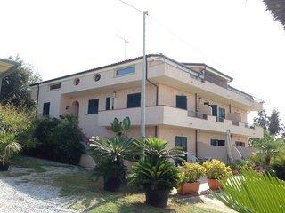 Residence Floritalia - Kalabrien