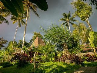 Senetan Villas & Spa Resort - Indonesien: Bali