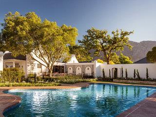 Leeu House - Südafrika: Western Cape (Kapstadt)
