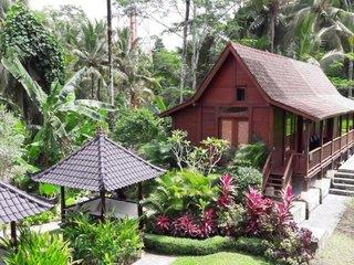 BeingSattvaa - Indonesien: Bali