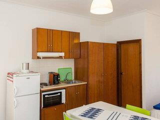Marathakis Apartments - Kreta