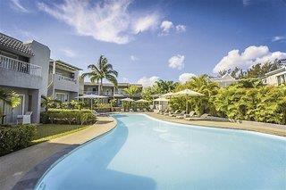 Voile Bleue - Mauritius