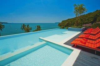 Bandara Beach Phuket - Thailand: Insel Phuket
