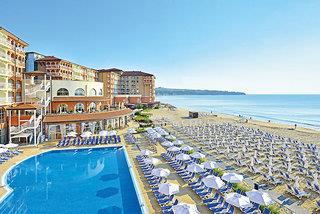 Sol Luna Bay Resort - Sol Luna Bay - Bulgarien: Sonnenstrand / Burgas / Nessebar