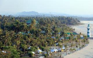 Ngwe Saung Yacht Club & Resort - Myanmar