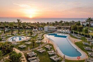 ALEGRIA Palacio Mojacar - Erwachsenenhotel - Golf von Almeria