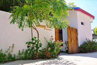 Dream Inn - Sun Beach Hotel Thulusdhoo - Malediven