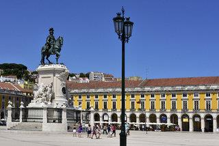 Pousada de Lisboa, Praca do Comercio - Small Luxury Hotel - Lissabon & Umgebung