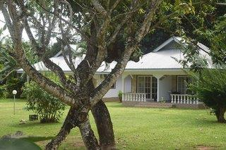 Bamboo Chalets - Seychellen