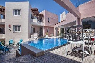 Hotelbild von Omiros Boutique Hotel