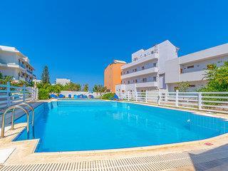 Hotelbild von Athina Inn