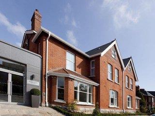 Premier Suites Dublin Ballsbridge - Irland