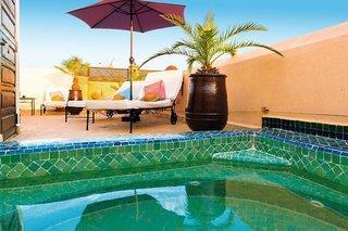 Hotelbild von Riad Lea