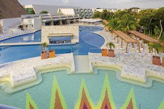 Grand Sirenis Riviera Maya Hotel & Spa - Mexiko: Yucatan / Cancun