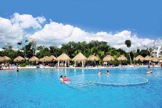 Grand Sirenis Mayan Beach Hotel & Spa - Mexiko: Yucatan / Cancun