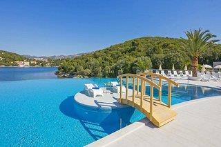 Port 9 Hotel - Kroatische Inseln