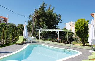 La Feyra Luxury Rooms - Thassos