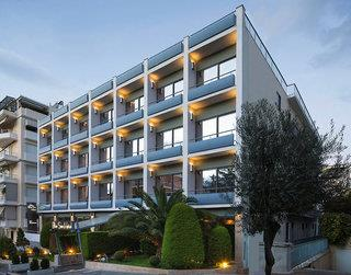 Blue Sea - Athen & Umgebung
