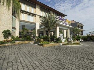 Quest San Hotel Denpasar - Indonesien: Bali