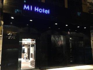 M1 Hotel North Point - Hongkong & Kowloon & Hongkong Island