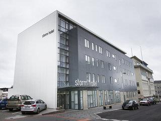 Storm Hotel by Keahotels - Island