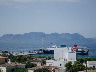 Aegina Hotel - Aegina & Angistri & Salamina