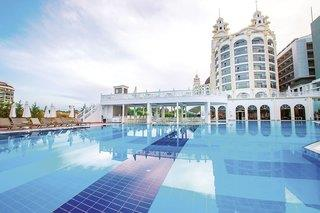 Hotelbild von J'adore Deluxe Hotel & Spa