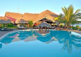 Antsanitia Resort - Madagaskar