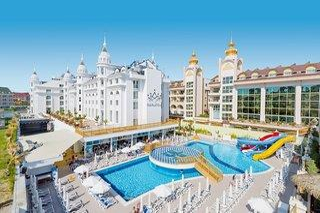 Hotelbild von Side Royal Palace