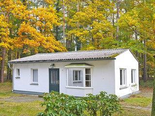 Bungalows & Ferienhäuser Damerow - Insel Usedom