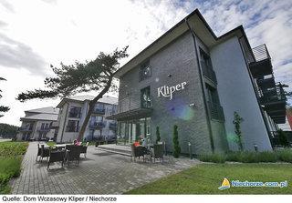 Pension Kliper - Polen