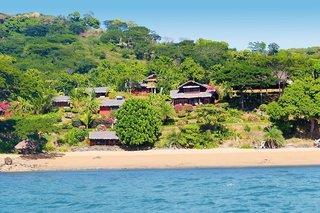 Manga Soa Lodge - Madagaskar