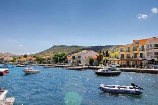 Foca Yali Hotel - Ayvalik, Cesme & Izmir