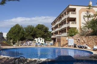 Seramar Sunna Park-Appartements - Mallorca