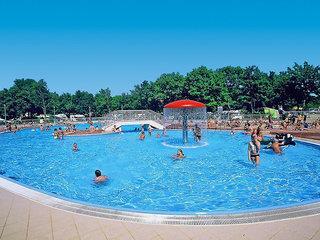 Hotelbild von Happy Camp - Bijela Uvala