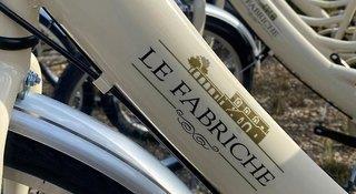 Masseria Le Fabriche - Apulien
