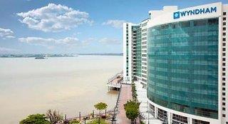 Wyndham Hotel Guayaquil - Ecuador