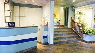 Hotel Careni & Villa Italia - Ligurien