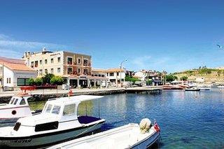 Hanedan Hotel - Ayvalik, Cesme & Izmir