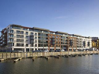 Apartinfo Waterlane Apartments - Polen
