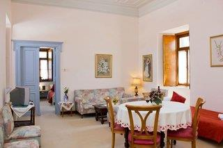 Achilleas Pension - Hydra, Spetses