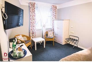 Hotel New Hampshire Bed & Breakfast - Nordseeküste und Inseln - sonstige Angebote