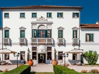 Villa Marcello Giustinian - Venetien