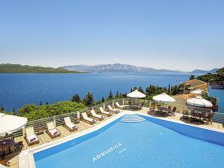 Adriatica Apartments - Lefkas & Meganissi