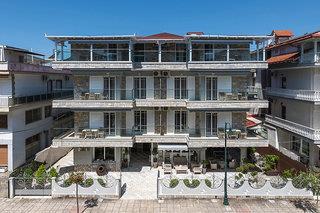 Ouzas Hotel - Olympische Riviera
