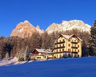 Sport Hotel Pocol - Dolomiten