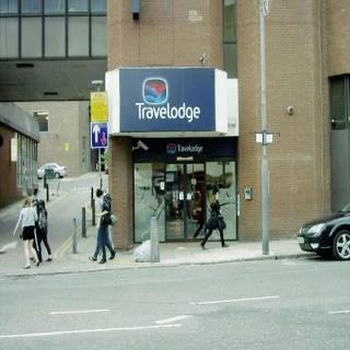 Travelodge Leeds Central Vicar Lane - Mittel- & Nordengland