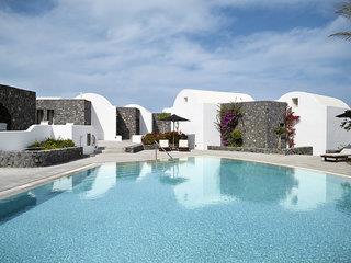 Santo Maris Oia Luxury Suites & Spa - Santorin