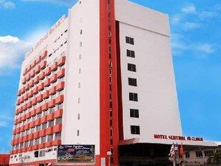 Hotel Sentral Melaka - Malaysia